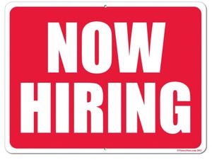 Now Hiring !! Part time Saturday & Sundays for Sale in View Park-Windsor Hills, CA