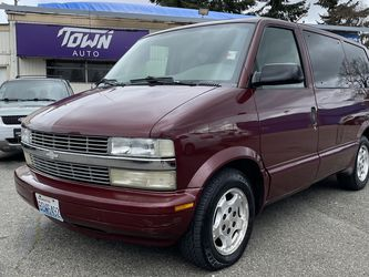 2005 Chevrolet Astro Van for Sale in Tacoma,  WA