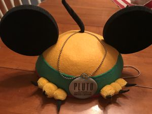 Disney Character Hats — 15 years old (+ -) for Sale in Los Angeles, CA