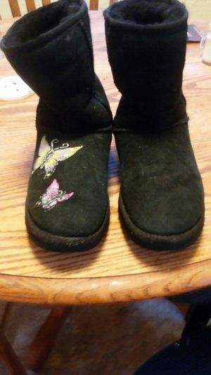 Women's 7.5 Black UGGs for Sale in St Louis, MO