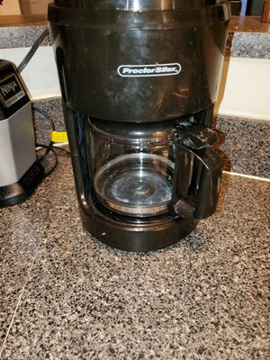 Coffee maker for Sale in West Palm Beach, FL