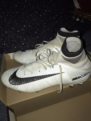 CR7 Mercurial Soccer Cleats Size 9.5 for Sale in Victorville, CA