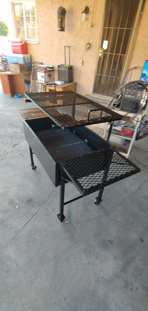 2x3 asadero barbecue grill for Sale in Phillips Ranch, CA