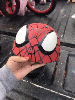Spider-Man bike for Sale in Dallas, TX