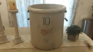Antique Red Wing Crock 10 for Sale in Surprise, AZ