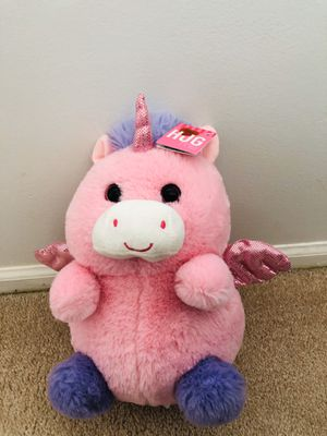 Brand new Hug me Winged Friend size 10 inch (pick up only) for Sale in Alexandria, VA
