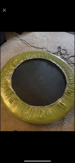 Trampoline for kids and adults for Sale in Berwyn, PA