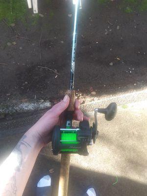 Lamiglas fishing rod for Sale in Portland, OR