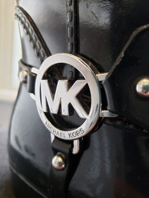 Michael Kors Rain Boots Size 8- Great Condition for Sale in Seaford, VA