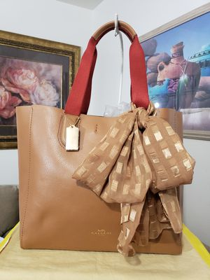 New with tag Coach bag for Sale in Gilbert, AZ