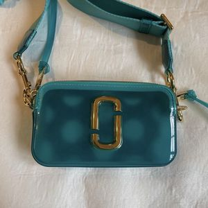 Marc jacob Jelly Snapshot PVC Bag for Sale in San Diego, CA