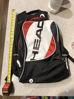 New Head Tennis Backpack for Sale in Houston, TX