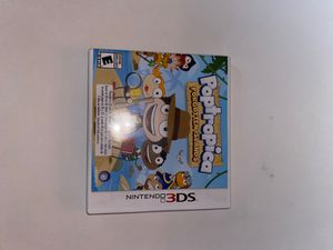 Nintendo 3DS Poptropica Forgotten Islands for Sale in New York, NY