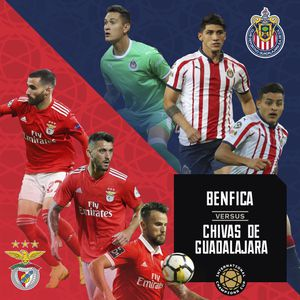 Chivas Ticket for Sale in San Jose, CA