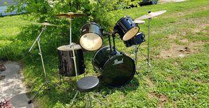 Drum set for Sale in Seadrift, TX