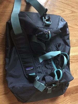 Patagonia duffle bag for Sale in Beverly, MA