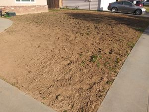 Free dirt for Sale in Fresno, CA