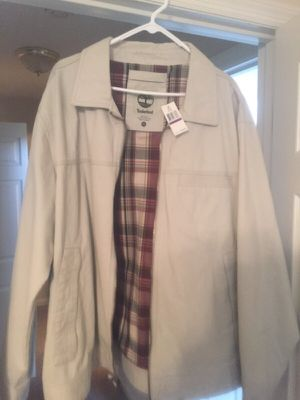 Timberland Jacket Xl for Sale in Nashville, TN