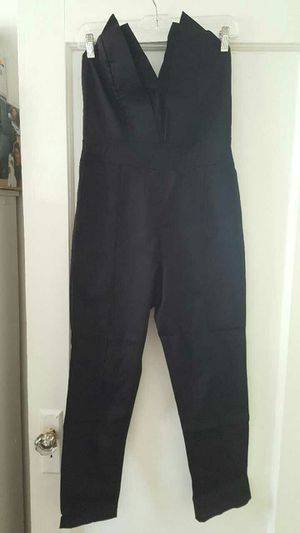 Strappless jumpsuit for Sale in Queens, NY