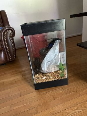 FISH TANK for Sale in Clayton, NC