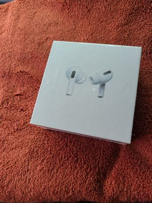 Airpod Apple Pro headphones sealed for Sale in Long Beach, CA
