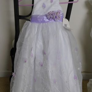 Toddler Flower Girl Dress for Sale in Annandale, VA