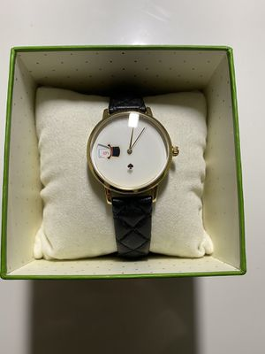 Kate spade women's watch, magic rabbit for Sale in Worthington, OH