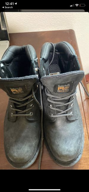 Timberland size 10 men's. for Sale in San Jose, CA