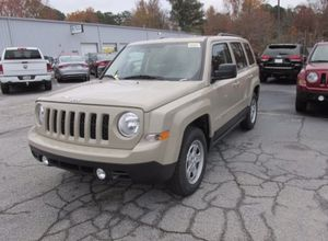 2016-2017 Jeep Patriot for Sale in Conyers, GA