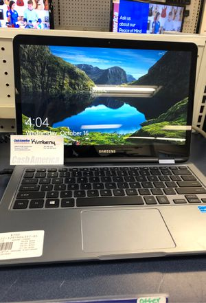 Samsung laptop fcp2205 for Sale in Houston, TX