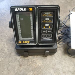 Eagle Fish Finder Z5000 for Sale in Vancouver, WA