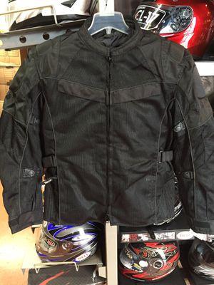 New motorcycle armor Waterproof jacket $120 for Sale in Whittier, CA