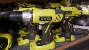 RYOBI 18V CORDLESS SPEED DRILL DRIVER TOOL ONLY BRAND NEW for Sale in San Bernardino, CA