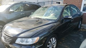 2008 Hyundai AZERA, 120500 miles on it for Sale in Glen Burnie, MD
