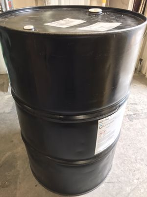 55 gallon clean steel drum. for Sale in Vancouver, WA