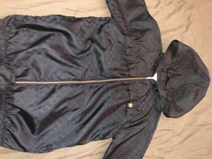 GUCCI WINDBREAKER JACKET for Sale in Bell Canyon, CA