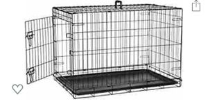 Dog crate for a small/medium dog for Sale in Irwindale, CA
