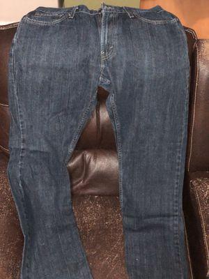 Levi's Men's 514 Jeans - 34x34 for Sale in Austin, TX