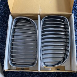 Series 1 BMW 135i/128i (E81.E88/08 Chrome Grills) for Sale in Los Angeles,  CA
