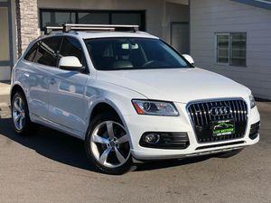 2013 Audi Q5 for Sale in Tacoma, WA