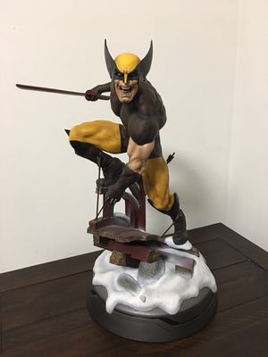 Wolverine - Brown Costume Premium Format for Sale in Los Angeles, CA