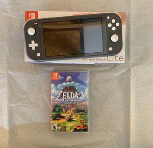 Nintendo Switch Lite for Sale in Galt, CA