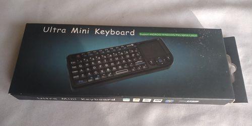 Wireless Bluetooth Keyboard Control Remote for PC Computer for Sale in Spokane,  WA