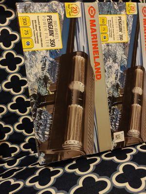 Aquarium filter for Sale in Mesa, AZ