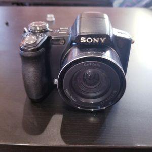 Sony digital camera 15x optical zoom for Sale in El Paso, TX