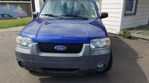 2007 Ford Escape for Sale in Lynchburg, VA