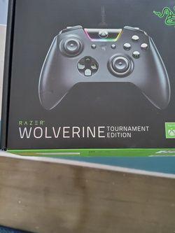 Xbox One Razer Tournament Edition Controller for Sale in Tampa,  FL