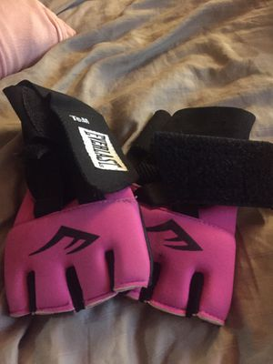 Everest Work Out Gloves for Sale in Davie, FL