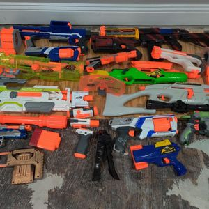 Nerf Blasters for Sale in Rockville, MD
