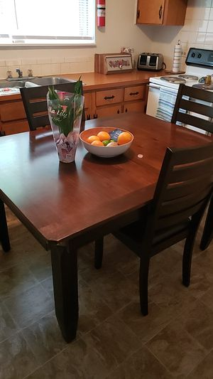 Kitchen table for Sale in Lynchburg, VA